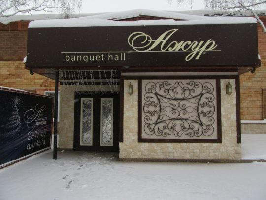 где заказать мебель для ресторана в Тюмени